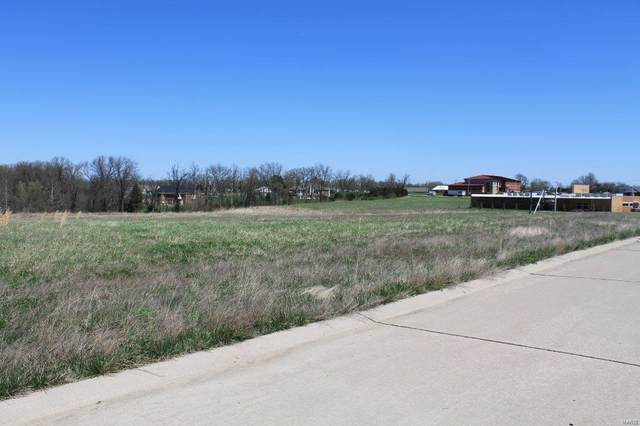 0 Lot 1B Brune Business Park, Warrenton, MO 63383 (#20008899) :: Realty Executives, Fort Leonard Wood LLC
