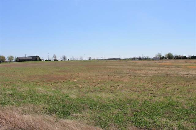 0 Lot 2 Brune Business Park, Warrenton, MO 63383 (#20008904) :: PalmerHouse Properties LLC