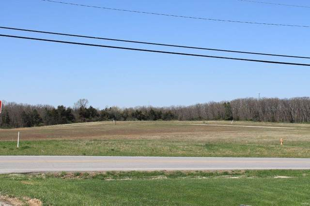 0 Lot 5 Brune Business Park, Warrenton, MO 63383 (#20008912) :: Realty Executives, Fort Leonard Wood LLC