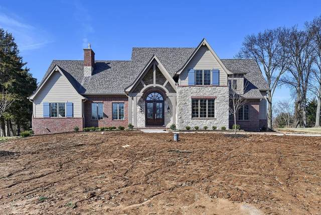 12956 Wallingshire Court, Creve Coeur, MO 63141 (#20008984) :: Clarity Street Realty
