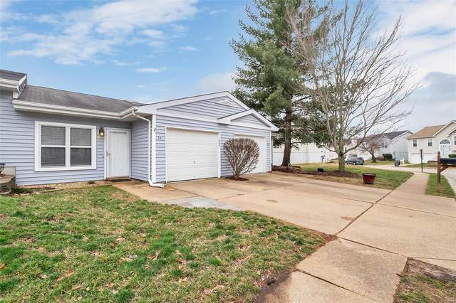 161 Inverness, Valley Park, MO 63088 (#20008987) :: The Becky O'Neill Power Home Selling Team