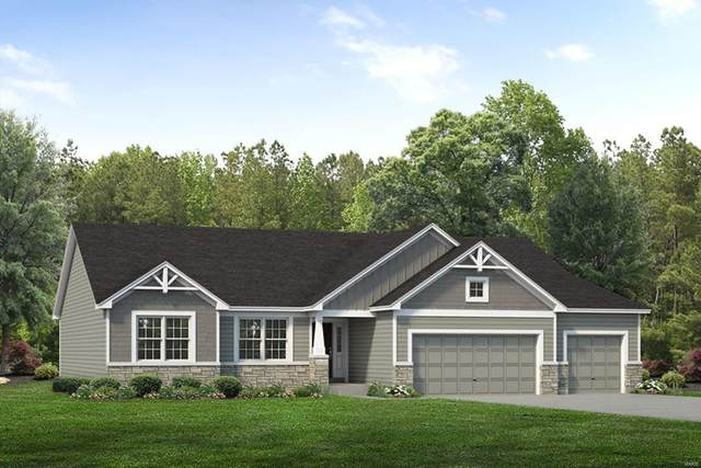 0 Lot #2 Muirfield Manor, O'Fallon, MO 63368 (#20008997) :: Kelly Hager Group | TdD Premier Real Estate
