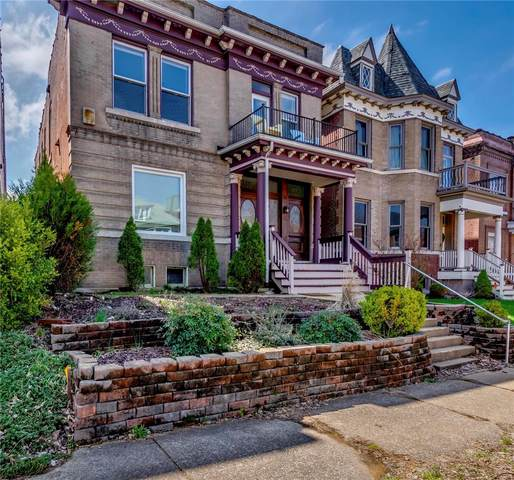 3934 Cleveland Avenue, St Louis, MO 63110 (#20009001) :: Matt Smith Real Estate Group