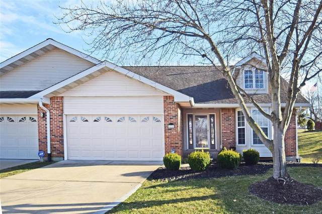 15364 Braefield Drive, Chesterfield, MO 63017 (#20009005) :: Kelly Hager Group | TdD Premier Real Estate