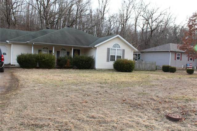 16430 Twilight Dr, Saint Robert, MO 65584 (#20009020) :: RE/MAX Professional Realty