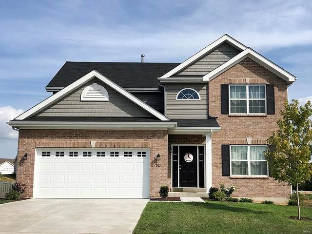 502 Gaslite Drive, O'Fallon, MO 63366 (#20009049) :: St. Louis Finest Homes Realty Group