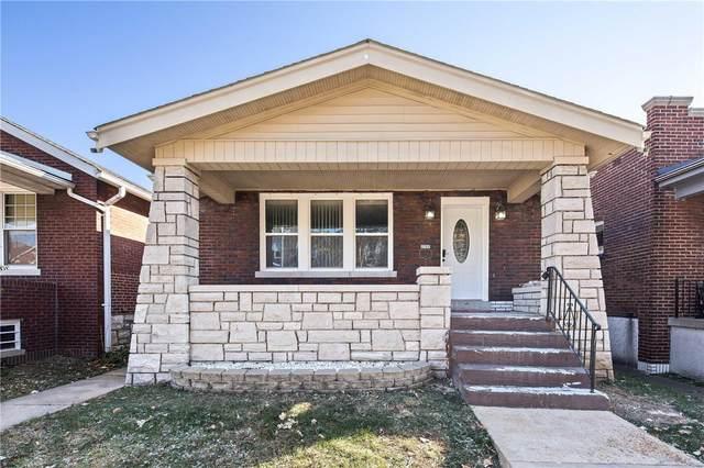4704 Newport Avenue, St Louis, MO 63116 (#20009102) :: Hartmann Realtors Inc.