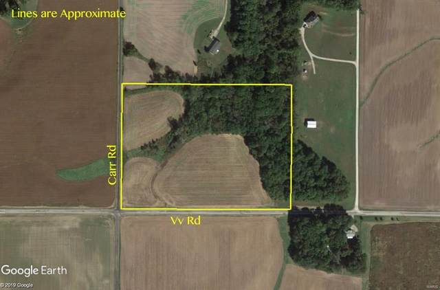 0 000 Vv Road, PRAIRIE DU ROCHER, IL 62277 (#20009106) :: Hartmann Realtors Inc.
