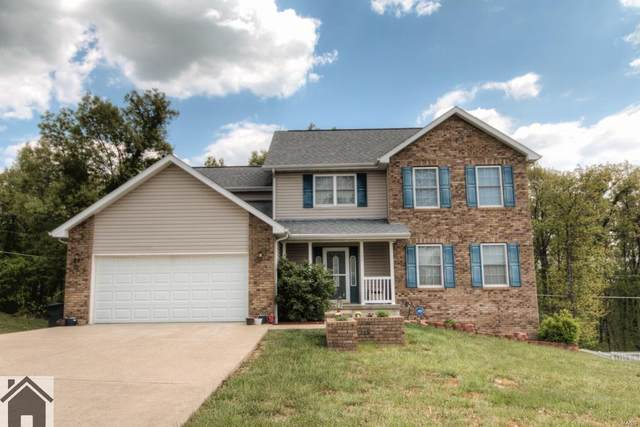104 Ridgeview Drive, Saint Robert, MO 65584 (#20009126) :: The Becky O'Neill Power Home Selling Team