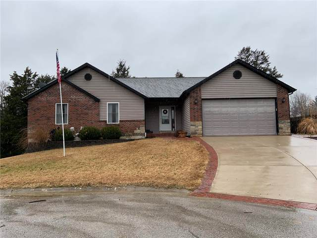202 Alan Drive, Marthasville, MO 63357 (#20009147) :: Kelly Hager Group | TdD Premier Real Estate