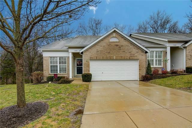 1391 Parkview Estates Drive, Ellisville, MO 63021 (#20009150) :: St. Louis Finest Homes Realty Group