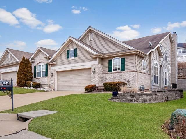 5546 Aberdour Lane, St Louis, MO 63129 (#20009153) :: Hartmann Realtors Inc.