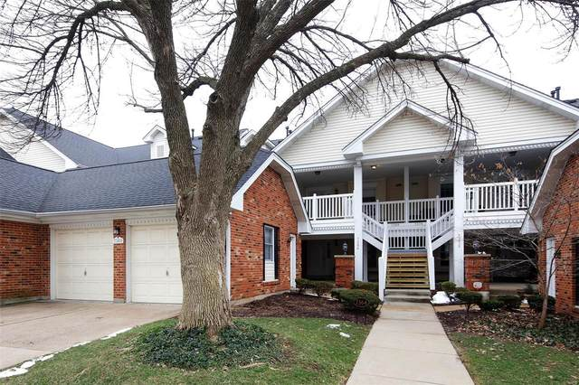 7368 Woodlawn Colonial Lane, Shrewsbury, MO 63119 (#20009172) :: Matt Smith Real Estate Group