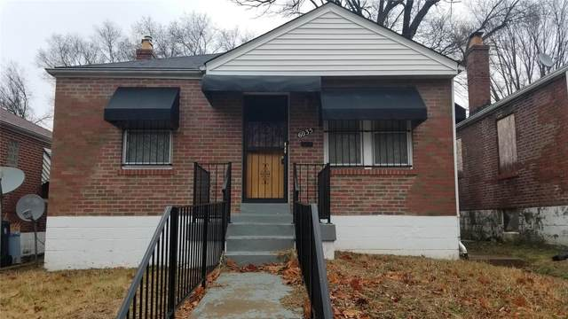 6035 Margaretta Avenue, St Louis, MO 63120 (#20009207) :: The Becky O'Neill Power Home Selling Team