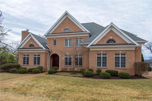 301 N Forsyth Boulevard, Clayton, MO 63105 (#20009223) :: Kelly Hager Group | TdD Premier Real Estate