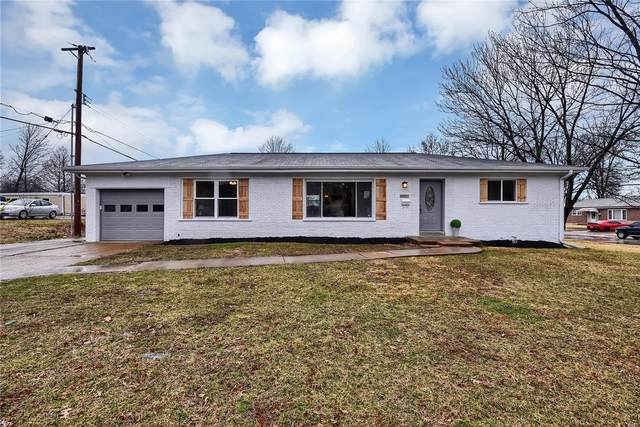 6801 Weber Road, St Louis, MO 63123 (#20009241) :: RE/MAX Vision