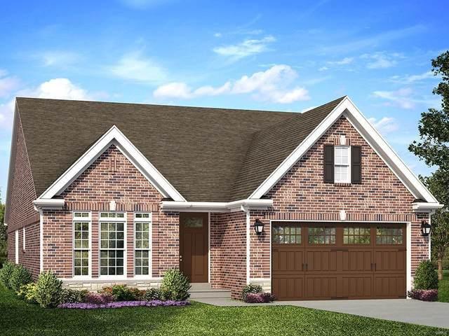 1334 Cordata Drive, Frontenac, MO 63131 (#20009242) :: Kelly Hager Group   TdD Premier Real Estate