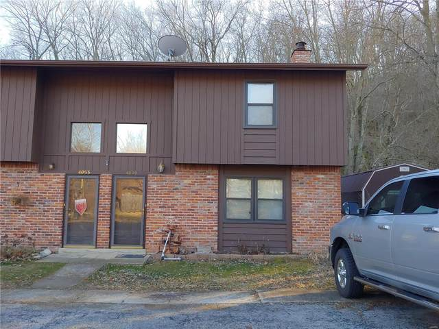 4049 Country Club, Imperial, MO 63052 (#20009259) :: Clarity Street Realty