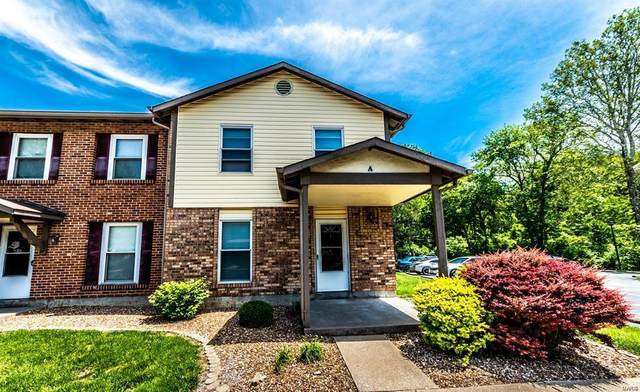 49 Park Charles A, Saint Peters, MO 63376 (#20009272) :: Parson Realty Group