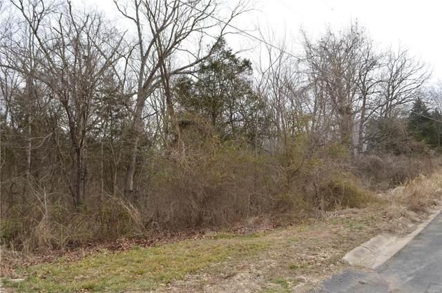9729 Country Ridge, Hillsboro, MO 63050 (#20009284) :: Clarity Street Realty