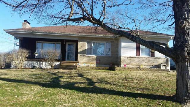 126 N College, Arcadia, MO 63621 (#20009314) :: Clarity Street Realty