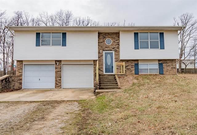 304 Angel Lane, Dixon, MO 65459 (#20009325) :: Matt Smith Real Estate Group