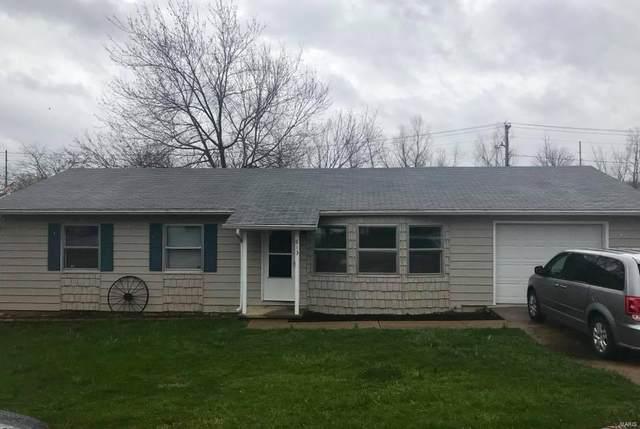 813 Wakefield Drive, Rolla, MO 65401 (#20009328) :: Walker Real Estate Team