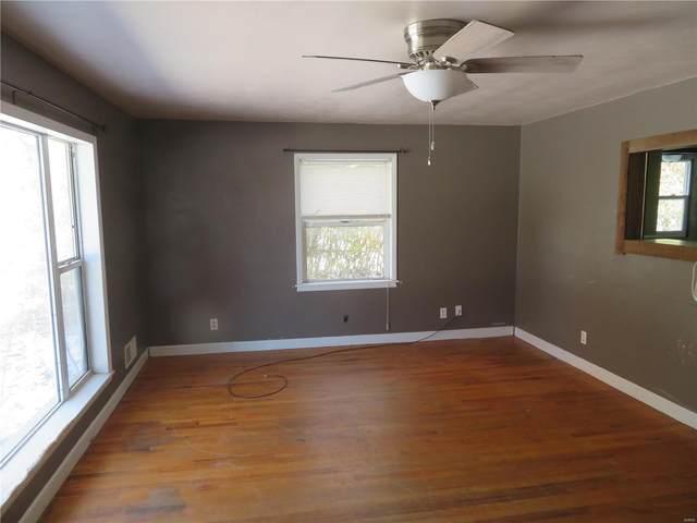 700 N 8th Street, Mount Vernon, IL 62864 (#20009344) :: Fusion Realty, LLC