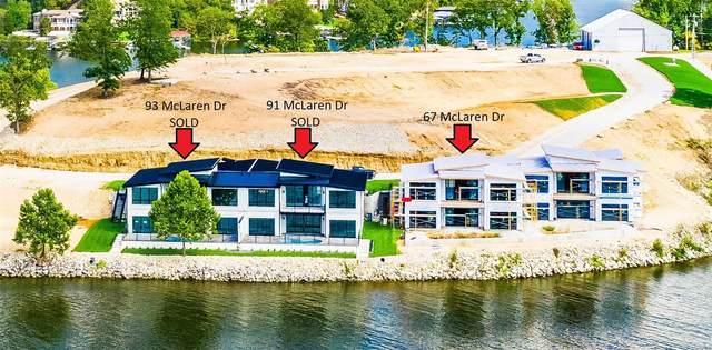 67 Mclaren Drive, Sunrise Beach, MO 65079 (#20009376) :: Realty Executives, Fort Leonard Wood LLC