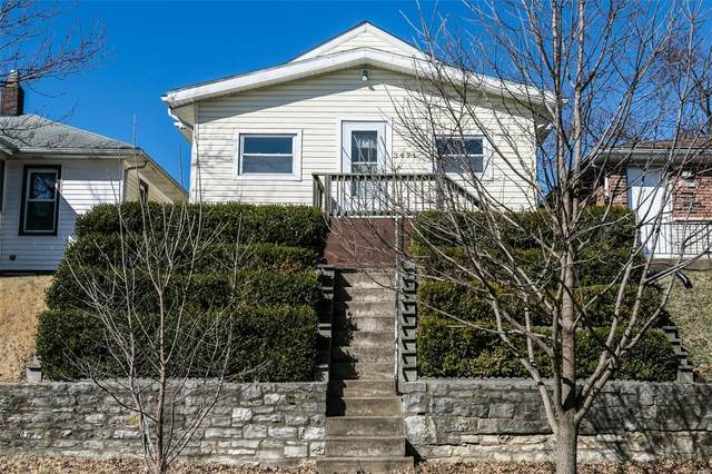3471 Sublette Avenue, St Louis, MO 63139 (#20009402) :: Clarity Street Realty