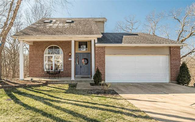 857 Crescent Ridge Drive, Valley Park, MO 63088 (#20009408) :: The Becky O'Neill Power Home Selling Team