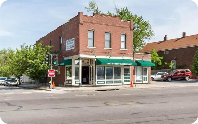 4457 Gravois Avenue, St Louis, MO 63116 (#20009414) :: Hartmann Realtors Inc.