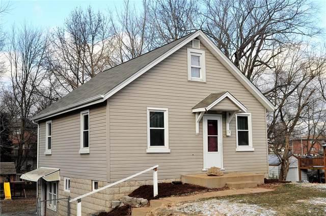 10265 Niblic Drive, St Louis, MO 63114 (#20009426) :: Sue Martin Team