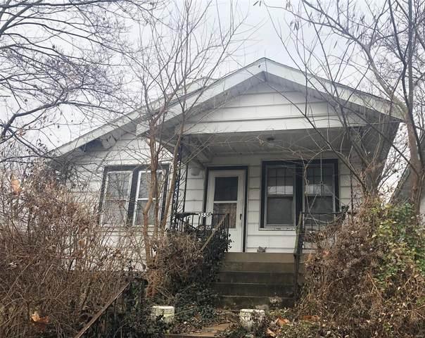 3558 Commonwealth Avenue, St Louis, MO 63143 (#20009431) :: Sue Martin Team