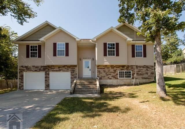 24577 Topaz Lane, Saint Robert, MO 65584 (#20009471) :: Matt Smith Real Estate Group