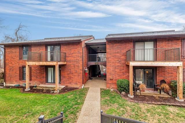 5593 Baronridge Drive #2, St Louis, MO 63129 (#20009474) :: Hartmann Realtors Inc.