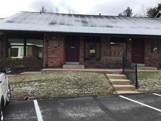 178 Clarkson Executive Park, Ellisville, MO 63011 (#20009479) :: The Becky O'Neill Power Home Selling Team