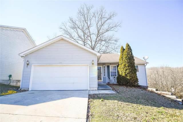 144 Hickory Valley, Saint Robert, MO 65584 (#20009492) :: Matt Smith Real Estate Group