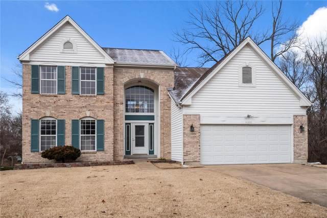 11331 Taylor Pines Drive, Maryland Heights, MO 63043 (#20009499) :: Sue Martin Team