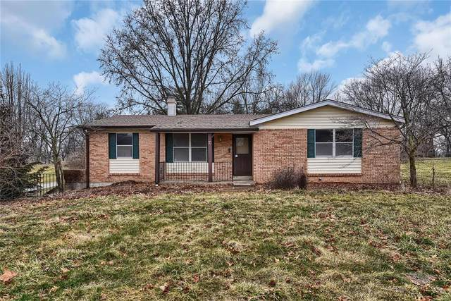22 Old Knaust, Saint Peters, MO 63376 (#20009518) :: St. Louis Finest Homes Realty Group