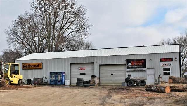 821 N 7th Street, Louisiana, MO 63353 (#20009535) :: The Becky O'Neill Power Home Selling Team