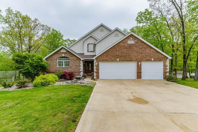 602 Saffron Court, Foristell, MO 63348 (#20009563) :: Parson Realty Group