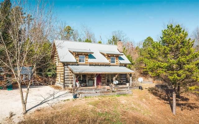 1542 Dent County Road 2110, Rolla, MO 65401 (#20009595) :: Matt Smith Real Estate Group