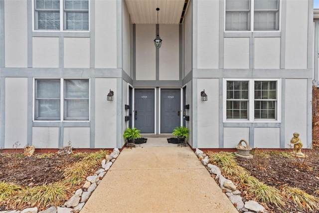 1701 Canary Cove, St Louis, MO 63144 (#20009619) :: Parson Realty Group