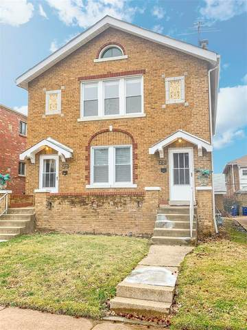 7125 Tulane Avenue, St Louis, MO 63130 (#20009625) :: Sue Martin Team
