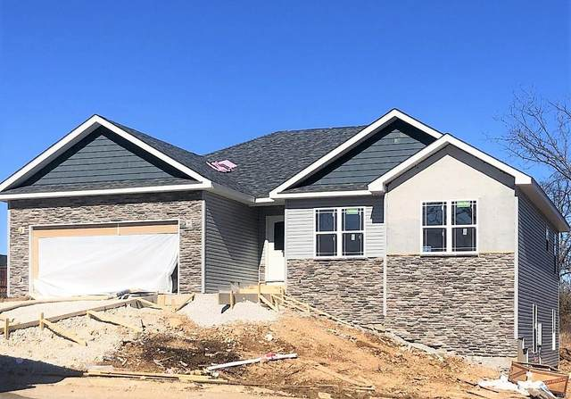 0 Lot 60 & 61 Weston Court, Rolla, MO 65401 (#20009637) :: St. Louis Finest Homes Realty Group