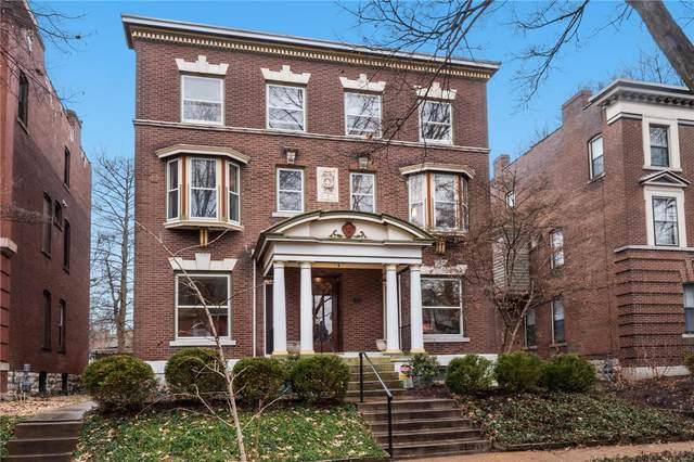 5070 Westminster Place, St Louis, MO 63108 (#20009657) :: Hartmann Realtors Inc.