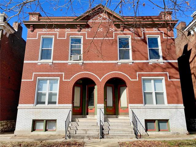 5211 Alaska Avenue, St Louis, MO 63111 (#20009658) :: Matt Smith Real Estate Group