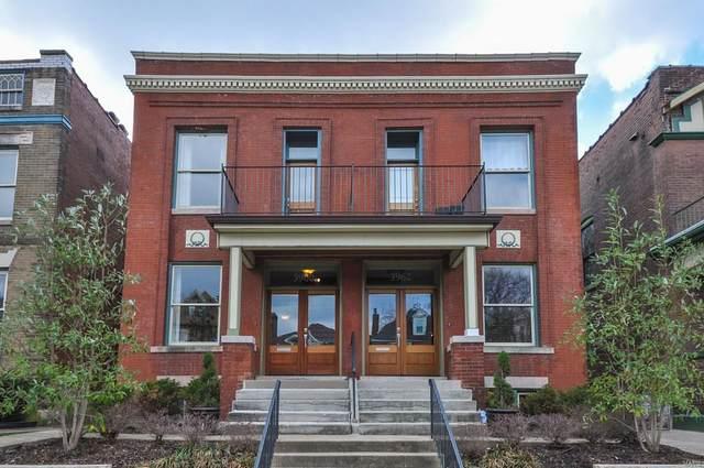3960 Cleveland Avenue, St Louis, MO 63110 (#20009671) :: Walker Real Estate Team