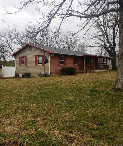 1548 E Springfield Drive, Sullivan, MO 63080 (#20009698) :: Parson Realty Group